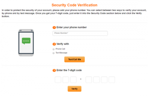 Phone Verification using Twilio